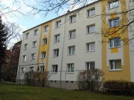 Schöne, helle 3-Zimmerwohnung in Zentrumslage von Bischofswerda!