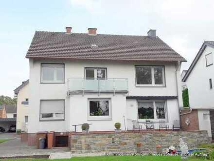 - RESERVIERT - komplett renovierte Wohnung sucht älteres Paar oder Single