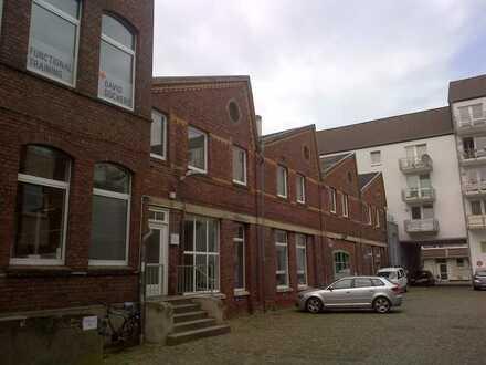 Arbeitszimmer/Büroflächen mit besonderem Ambiente im Frankenberger Viertel