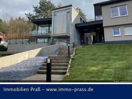 Top-Gelegenheit! Wohnen und Arbeiten in zwei Häusern mit unverbaubarem Blick in Bad Kreuznach!