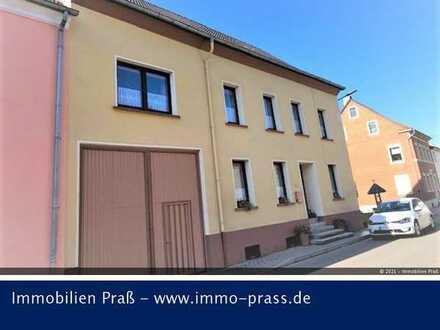 Top-Gelegenheit! Einfamilienhaus mit Nebengebäude und Scheune in Becherbach/Kirn zu verkaufen