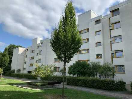 Schöne sonnige 3 Zimmer-Familien-Wohnung in Ulm - Wiblingen