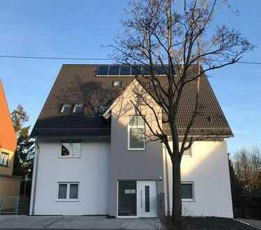 Schöne 2 Zimmer Balkon-Wohnung in Ludwigsburg-Hoheneck- NEUWERTIG