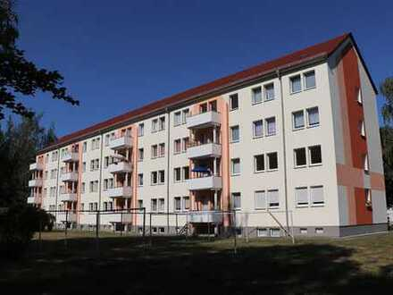 Sonnige 3 Raum Eigentumswohnung in Bad Lausick zu verkaufen