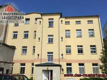 1-Raum-Wohnung in Forst/Lausitz