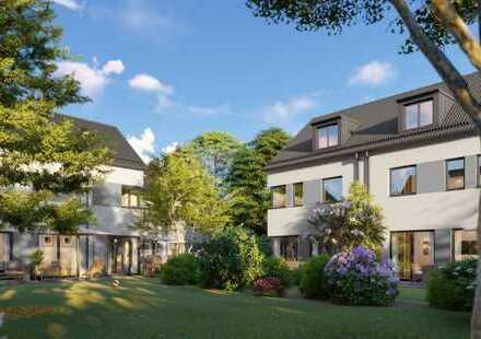 Grundstück mit Baugenehmigung - ca. 1.300 m²
