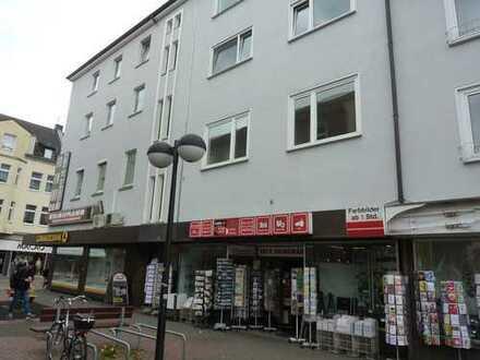Harkortstraße - Gemütliche Wohnung in Hombruch