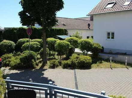 Barrierefreie 2-Zimmer-Eigentumswohnung in schöner Randlage von Kallstadt!