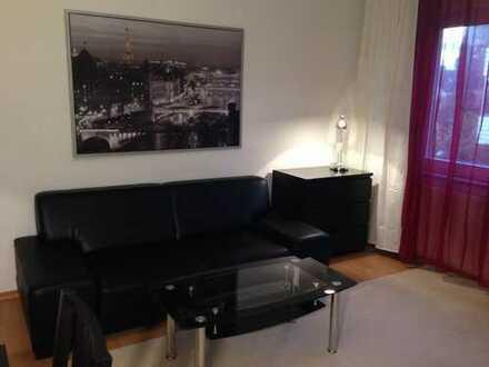 Freundliche 2-Zimmer-Wohnung zur Miete in Stuttgart