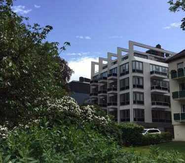 Exklusives 1-Zimmer-Apartment/Balkon im Wachmannstraßen-Quartier (404)