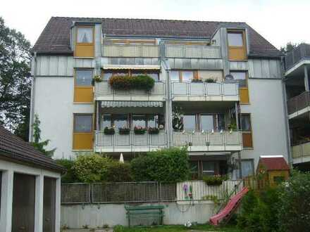 Schöne Drei-Raum Wohnung mit Balkon in Chemnitz-Mittelbach zu vermieten