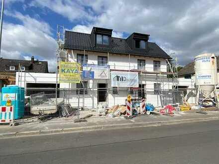 erstklassiges Neubau-Doppelhaus in Mainz-Momach mit über 200m² Wohn-Nutzfläche