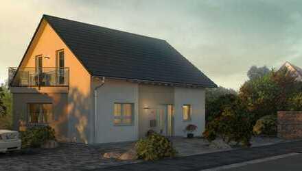 Schönes Einfamilienhaus mit 3 Kinderzimmern und voll unterkellert in gefragter Lage !