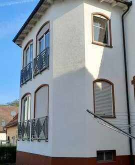 3,5 Zimmer-Appartement im Erdgeschoss in Winzeln !