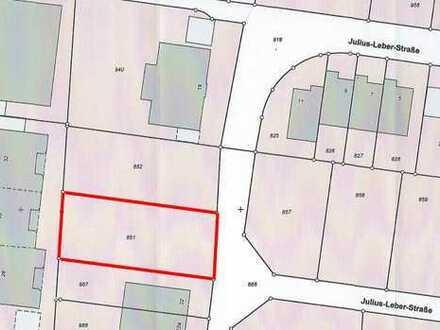 Attraktives Baugrundstück in ruhiger Sackgasse Paderborn, von Privat, ohne Maklergebühr