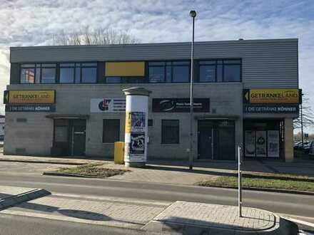 Schwerin-Lankow 210 qm (24 qm extra) für Büro/Studio/Praxis/Atelier