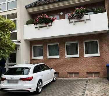 1-Zimmer-Wohnung mit Terrasse in Brühl