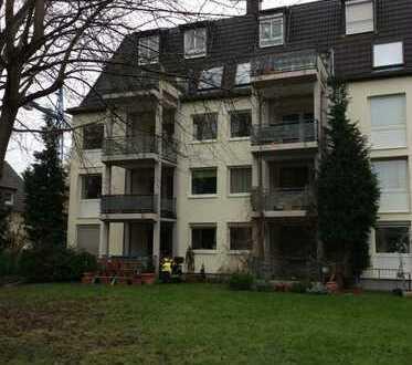 Top Wohnung in guter Lage von Junkersdorf