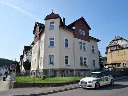Vollvermietetes Mehrfamilienhaus in ruhiger Anliegerstraße!