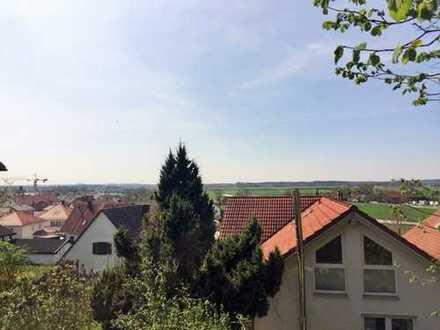 VORANKÜNDIGUNG Baugrundstück 1.769 qm in Gilching für MFH-RH-DH-EFH für Bauträger im Alleinauftrag
