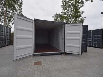 Garagenbox XL