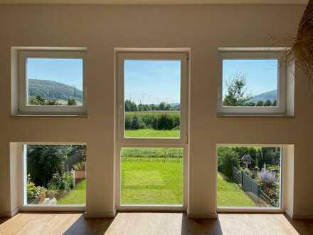Zum Verlieben! Erstbezug: Loft! Maisonette! Haus mit Garten! Freiheit auf 160 qm Wfl.!