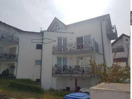 Eigentumswohnung mit Balkon, Garage und Niveau!