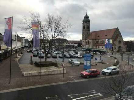 Repräsentative Stadtwohnung, 4,5 ZKB