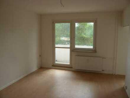 kleine 1-Raum WE im sanierten Zustand ALG II fähig