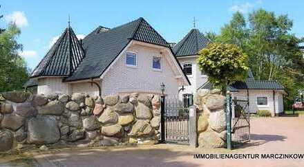 Ganderkesee elegante ca. 200 qm Loftwohnung mit Seeblick