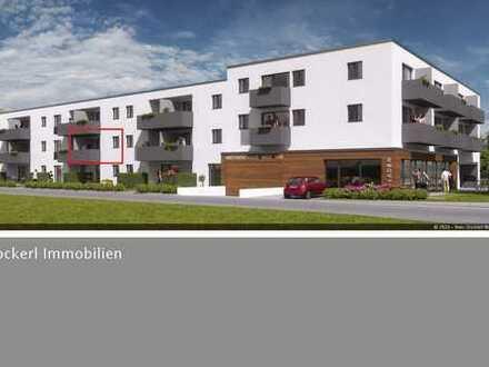 2 ZKB mit Süd-Loggia - U-Haus 4/6 - Junges Wohnen Nähe Universität