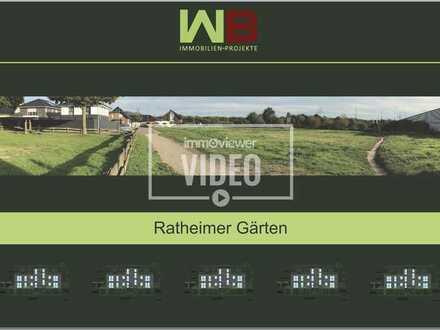 Bauabschnitt 3 - Eigentumswohnung mit Garten, Aufzug