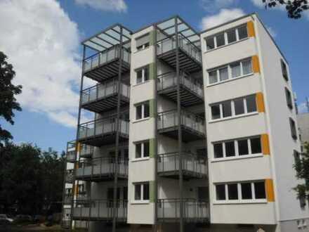 Energetisch optimiertes Gebäude, mit moderner Küche