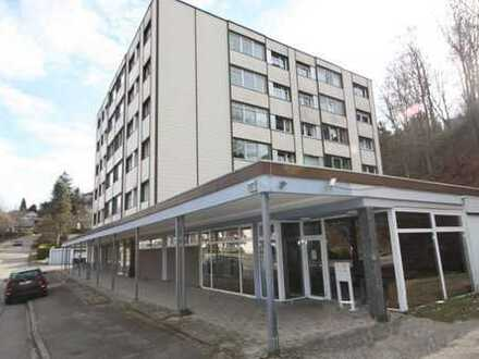 Waldkirch ++ Großzügige, ebenerdige Ladenfläche mit 225 m²