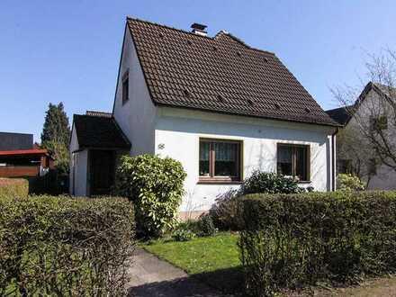 Wohnen wie im eigenen Haus mit Gartenanteil und Garagenstellplatz in beliebter Lage von Voerde