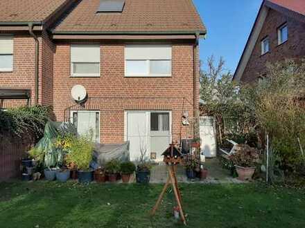 Schönes DHH (132,5 qm) mit sechs Zimmern in Freckenhorst