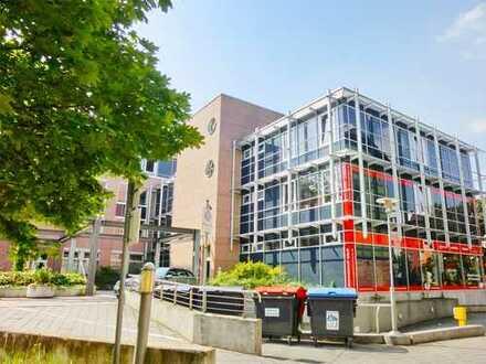 119 m² Bürofläche, die Sie überzeugen wird!