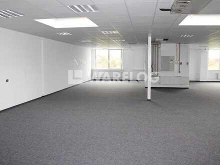 Repräsentative Büroflächen zu vermieten!