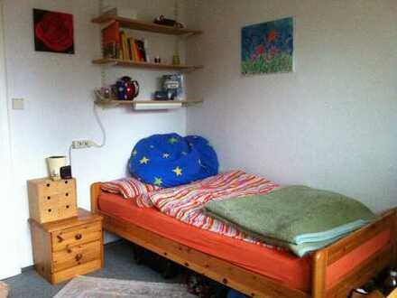 Stilvolle, vollständig renovierte, möbilierte 1-Zimmer-Wohnung in Ludwigsburg