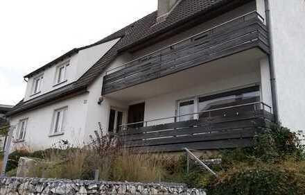 Haus in Illerkirchberg