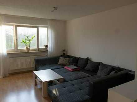 Helle 3-Zimmer-Wohnung mit Balkon in Thannhausen