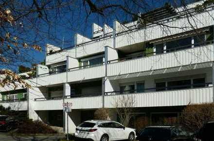 Schöne, geräumige zwei Zimmer Wohnung in Kempten (Allgäu), Haubenschloß