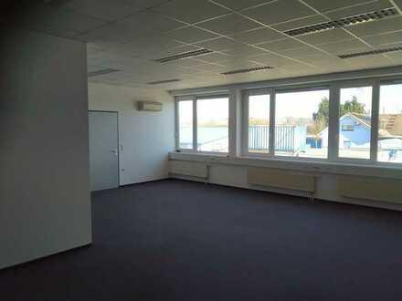 kleine klimatisierte Bürofläche im Gewerbegebiet Bruchstücker Philippsburg