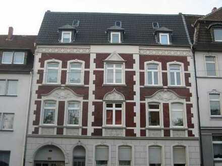 Mehrfamilienhaus in zentraler Lage von Bochum-Grumme
