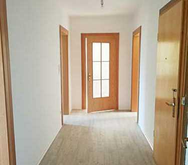 Fit for family - große 4-Zimmerwohnung - MEinswarden