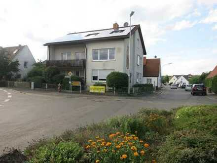 Großzügige 5-Zimmer-Wohnung im Herzen Gundelsheims!
