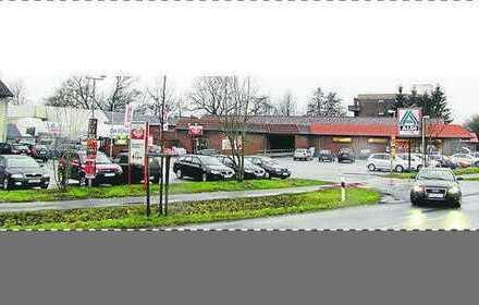 - Provisionsfreie Vermietung - Einzelhandelsfläche zwischen ALDI & Hol´ab