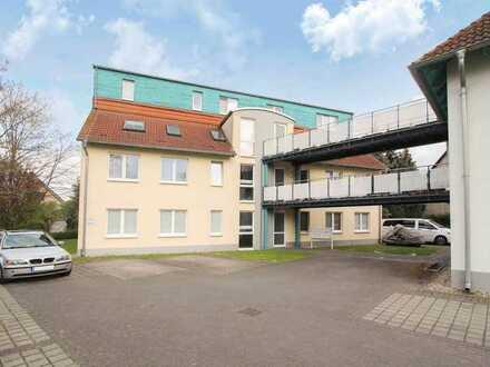 Attraktive Gelegenheit: Bewohnte 2-Zi.-ETW mit Stellplatz am Beetzsee in Brandenburg an der Havel