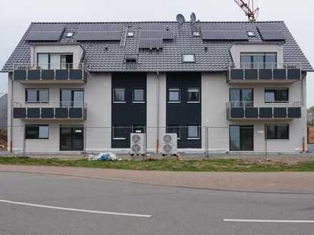 *Neubau* Büro- und Praxisflächen in Ladenburg