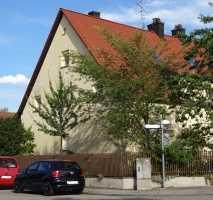 Schöne 2-Zimmer-Wohnung in der Lerchenau